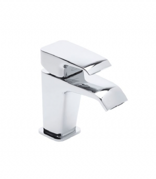 Tavistock - Adapt Basin Mixer with Click Waste (TAD11)